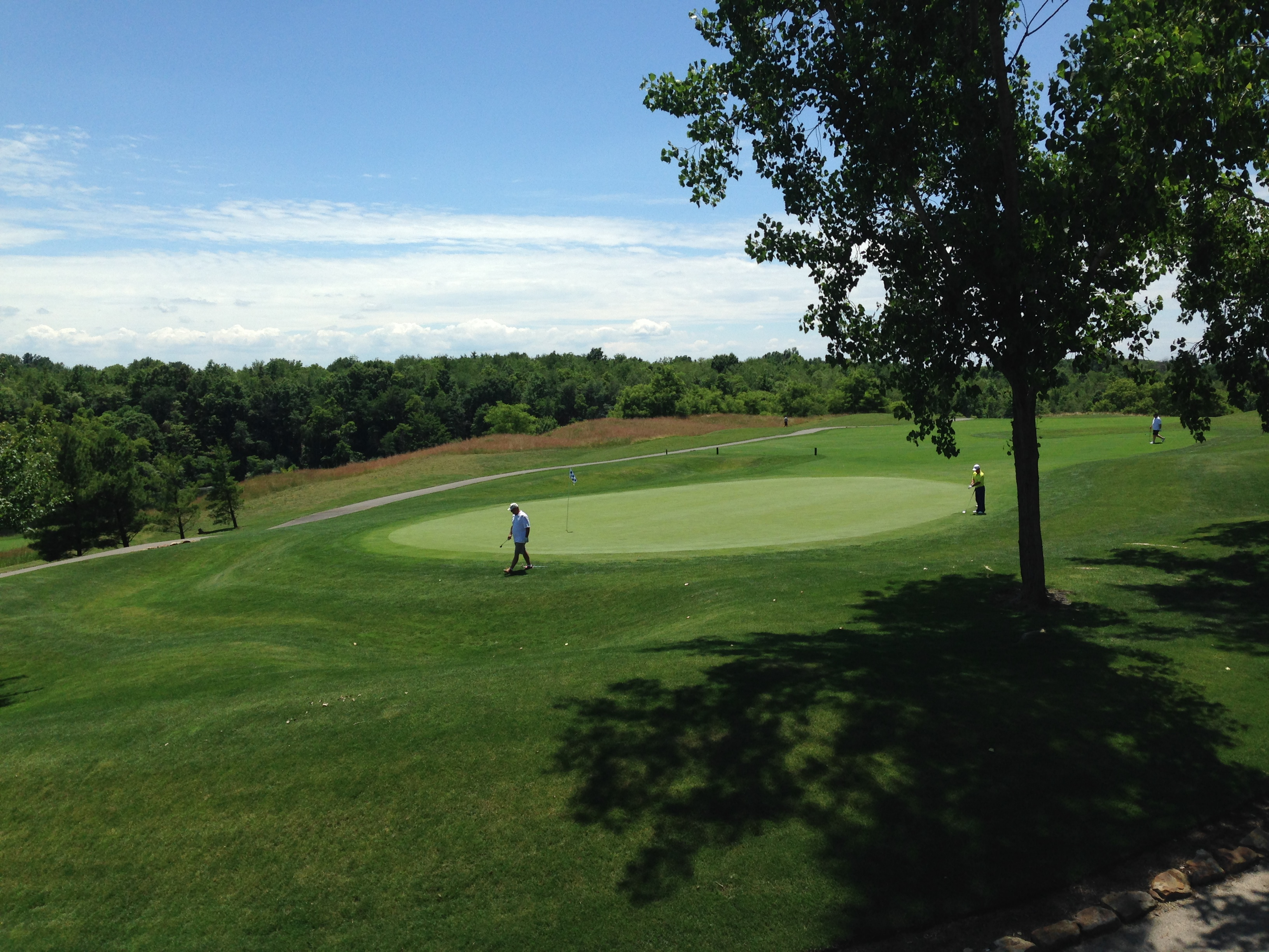Reserve Run Golf Course - Youngstown Live