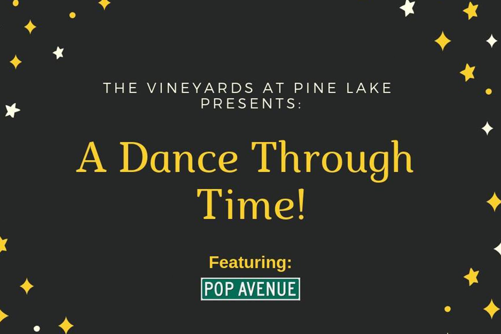 A Dance Through Time