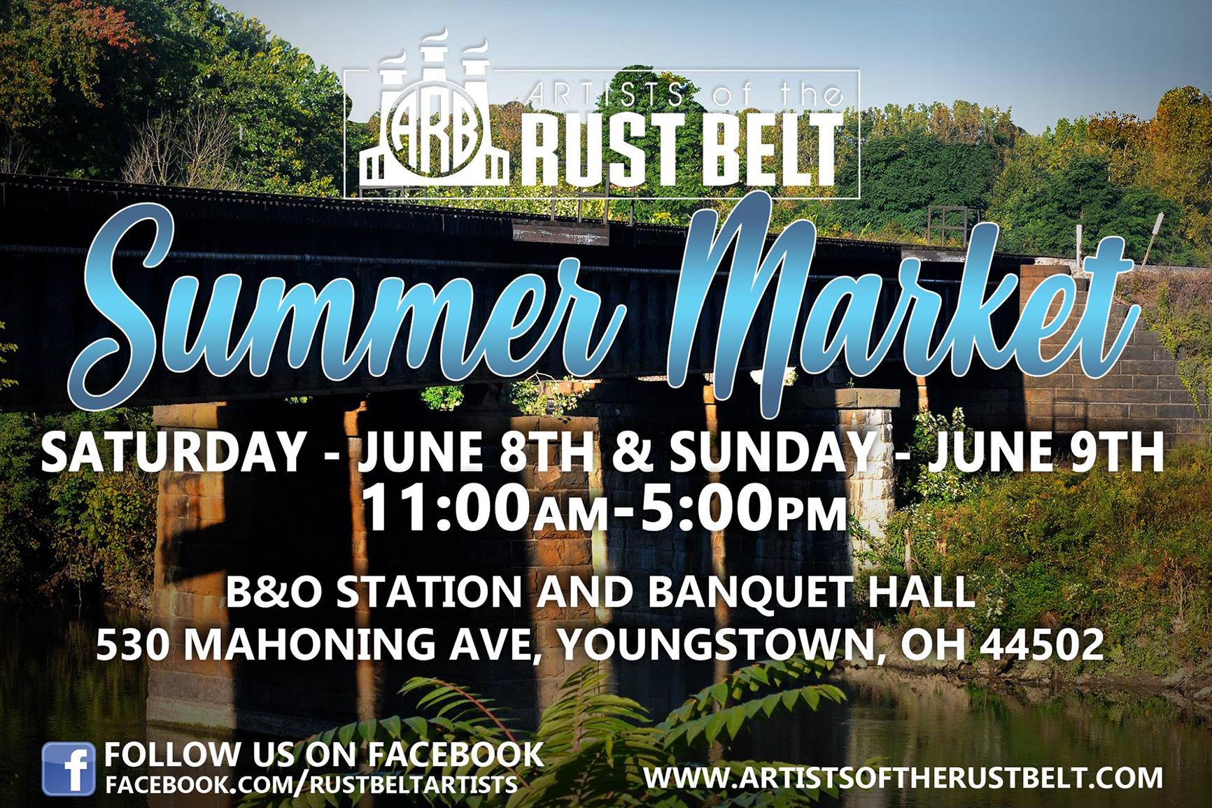 ARB Summer Market