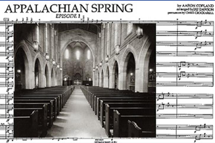 Appalachian-Spring