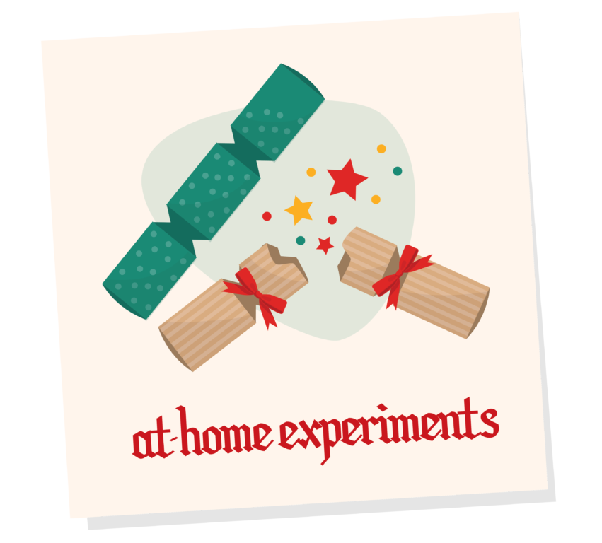 At-home experiments