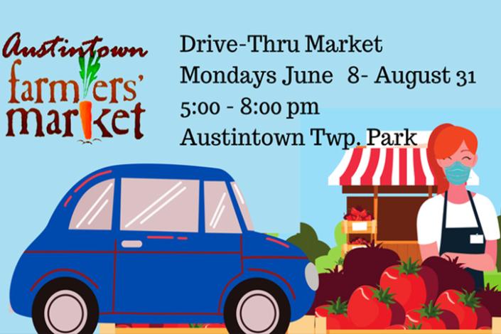 Austintown Farmers Market
