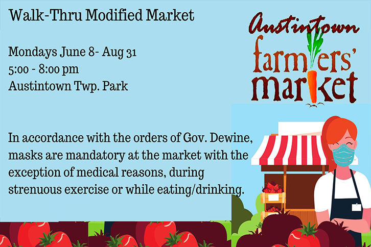 Austintown Farmers Market