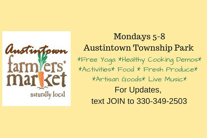 Austintown Farmers Markets