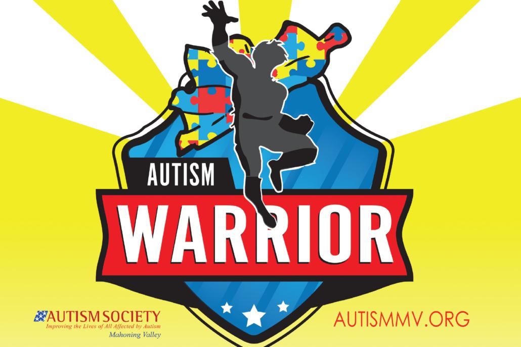 Autism Warrior