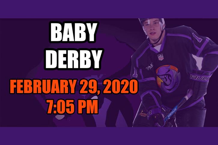 Baby Derby
