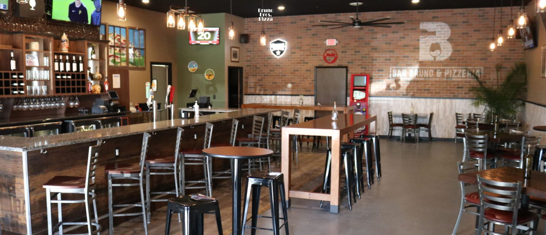 Bar Bruno & Pizzeria