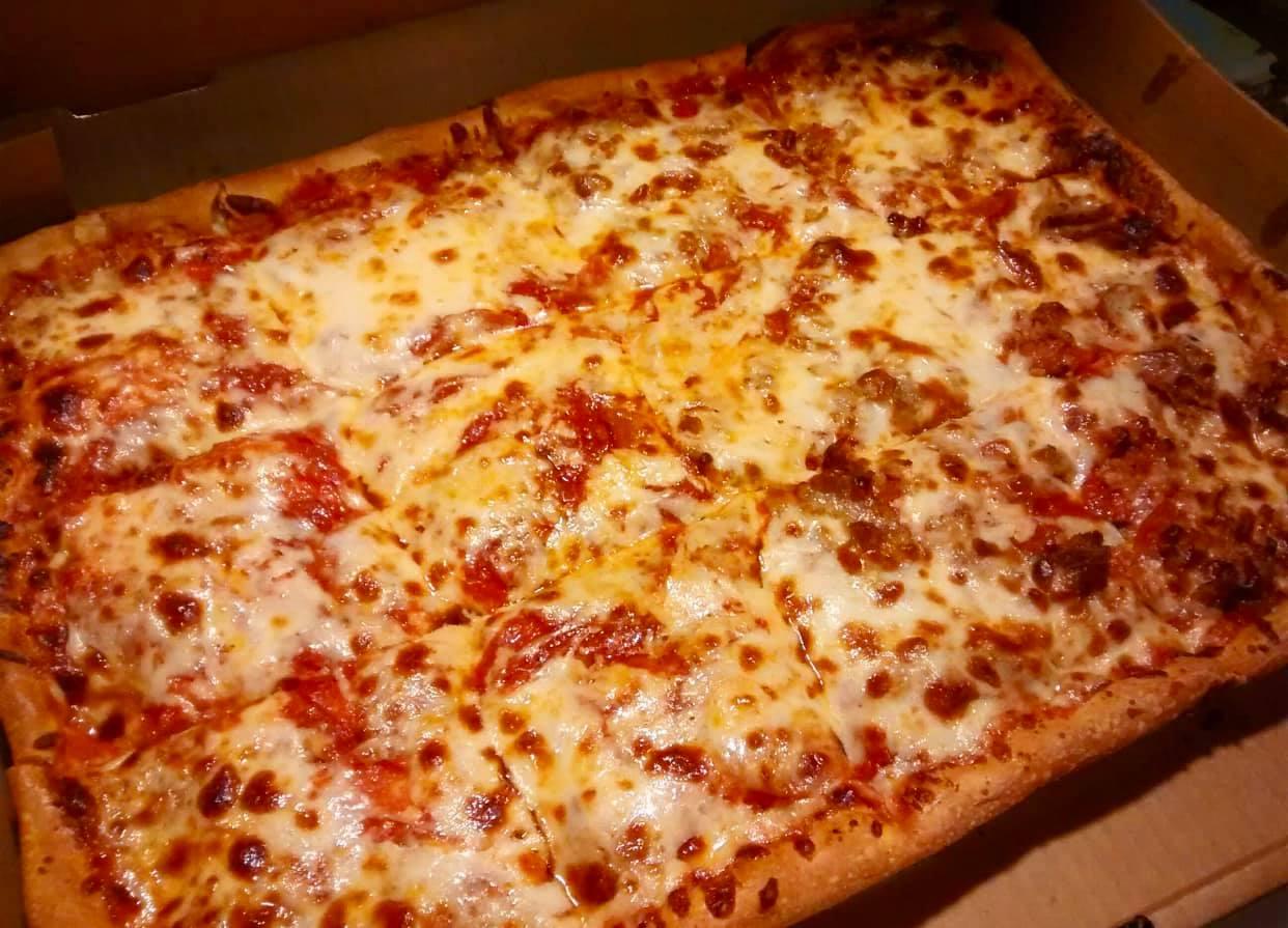 Belleria Pizza