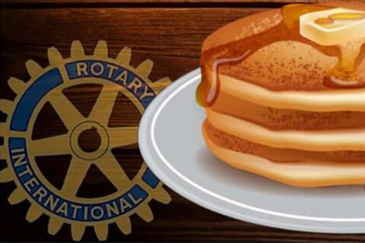 Boardman Rotary Pancake Breakfast