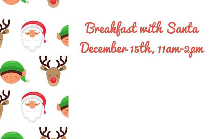 Breakfast with Santa | Youngstown Live