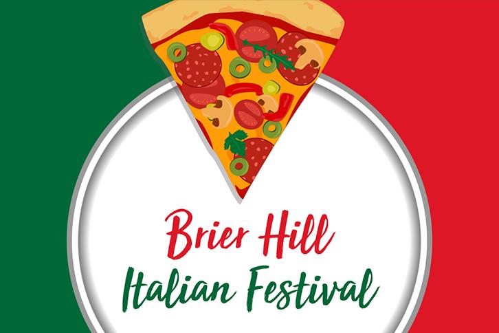 Brier Hill Italian Festival