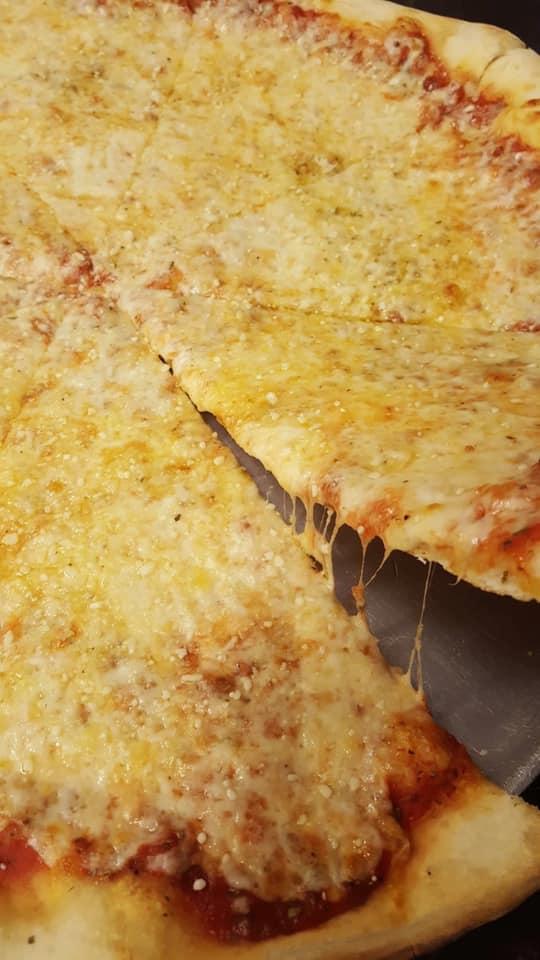 Bruno Bros. Pizza