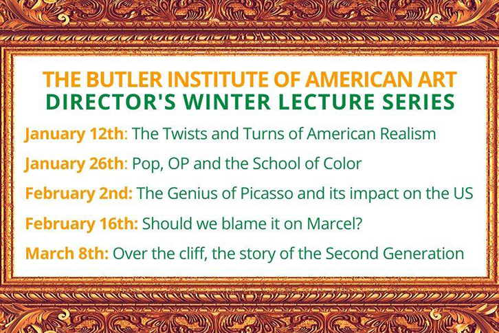 Butler Lecture Series
