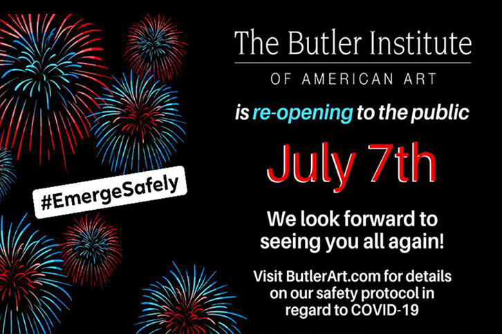 Butler-Reopening