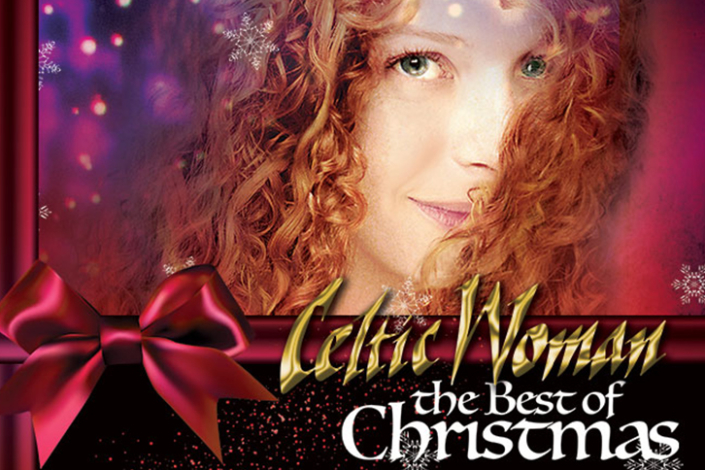 Celtic Woman Best of Christmas