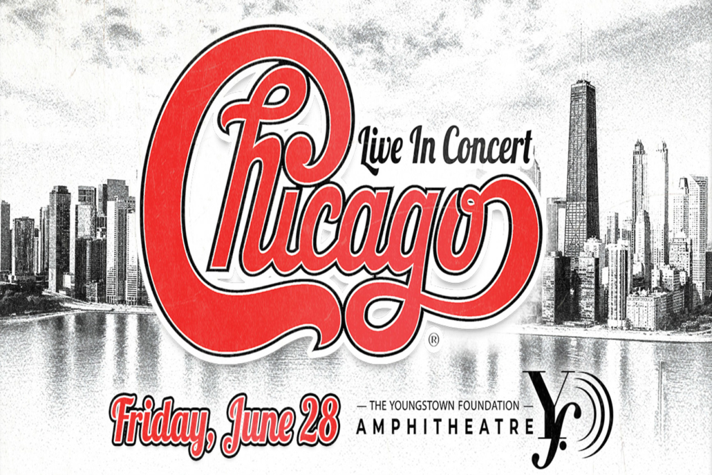 Chicago | Youngstown Live