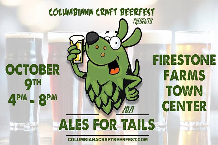 Columbiana Craft Beer Fest