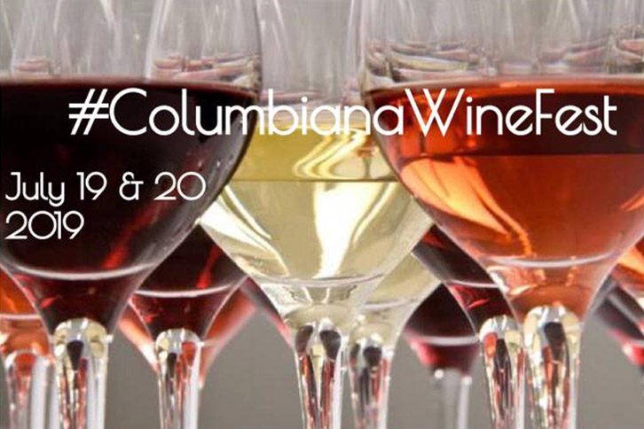 Columbiana Wine Fest