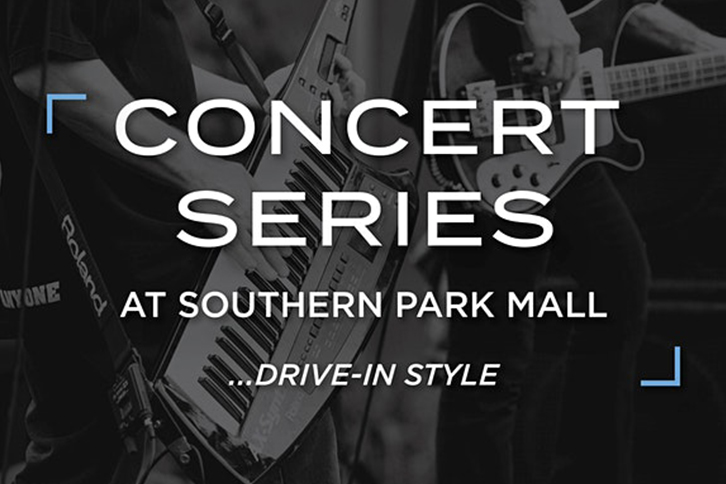 Concert Series Southern Park Mall
