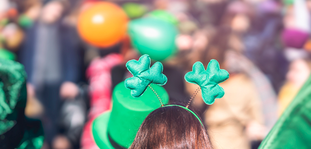 Where to Celebrate St. Patrick's Day in Youngstown