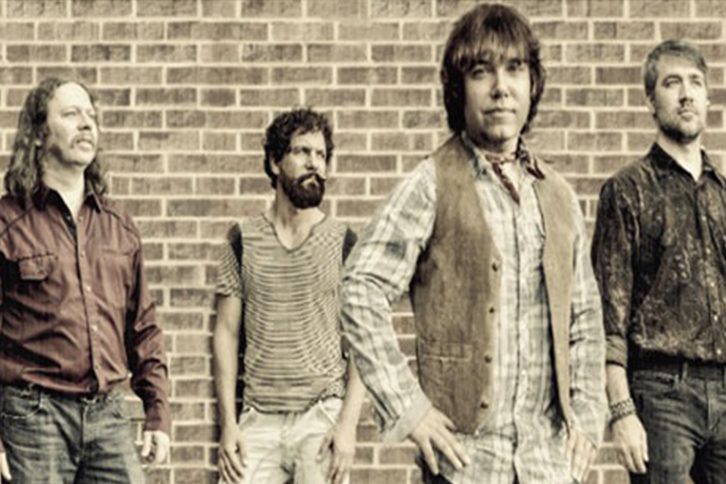 Creedence Revived - Creedence Clearwater Revival Tribute