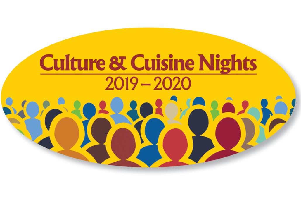 Culture & Cuisine Nights