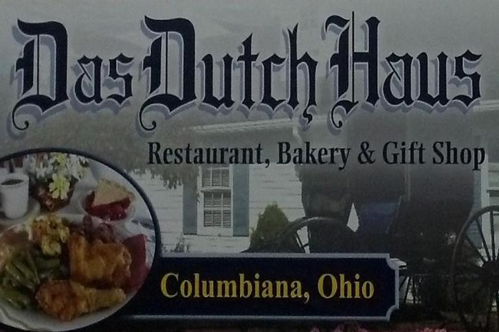 Das Dutch Haus