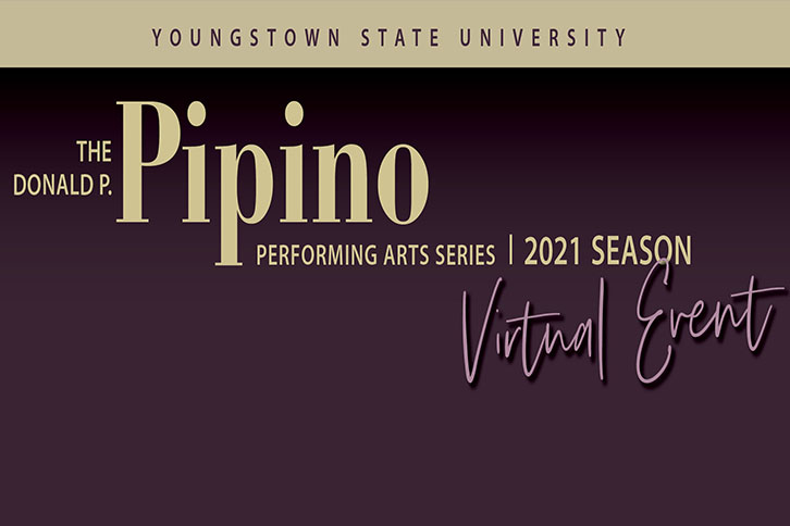 Donald P. Pipino Performing Arts Series