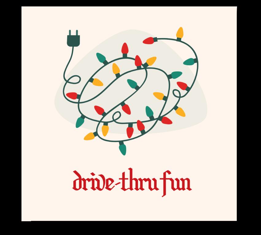 Drive-thru fun