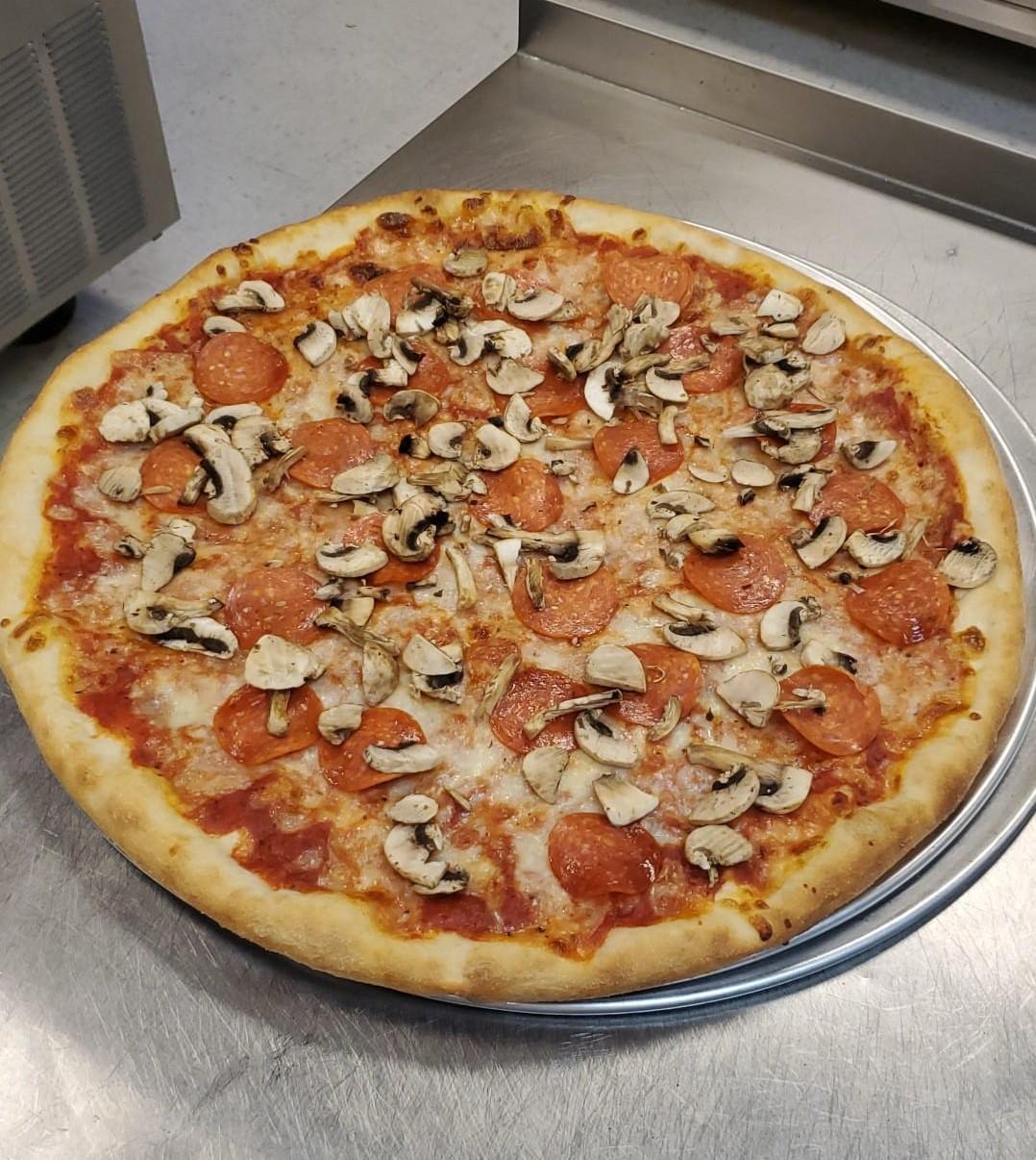 Emmanuel's Pizza