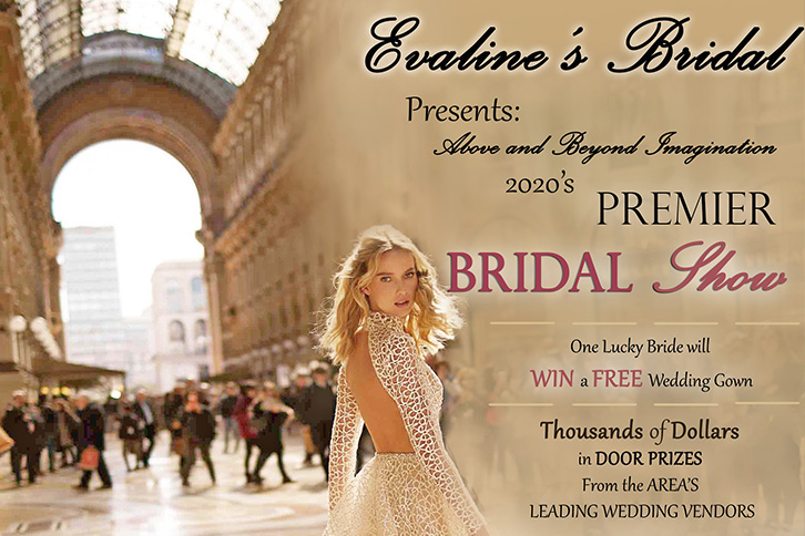 Evalines Bridal