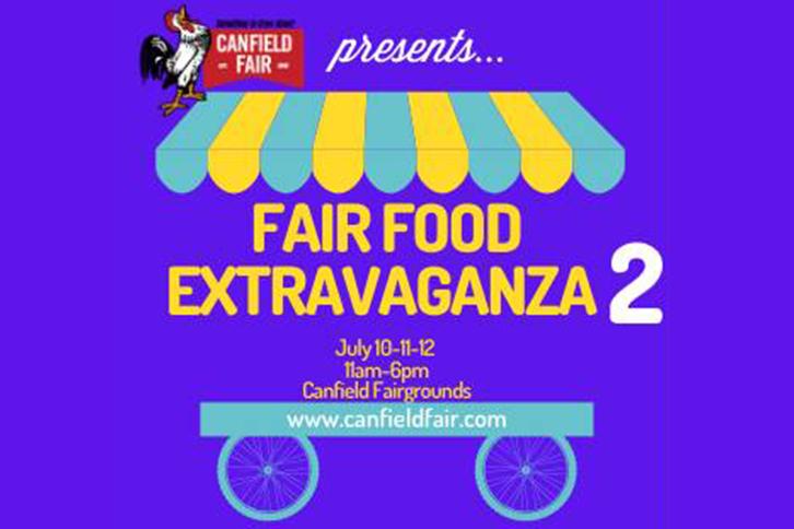 Fair Food Extravaganza 2
