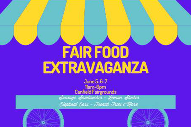 Fair Food Extravaganza