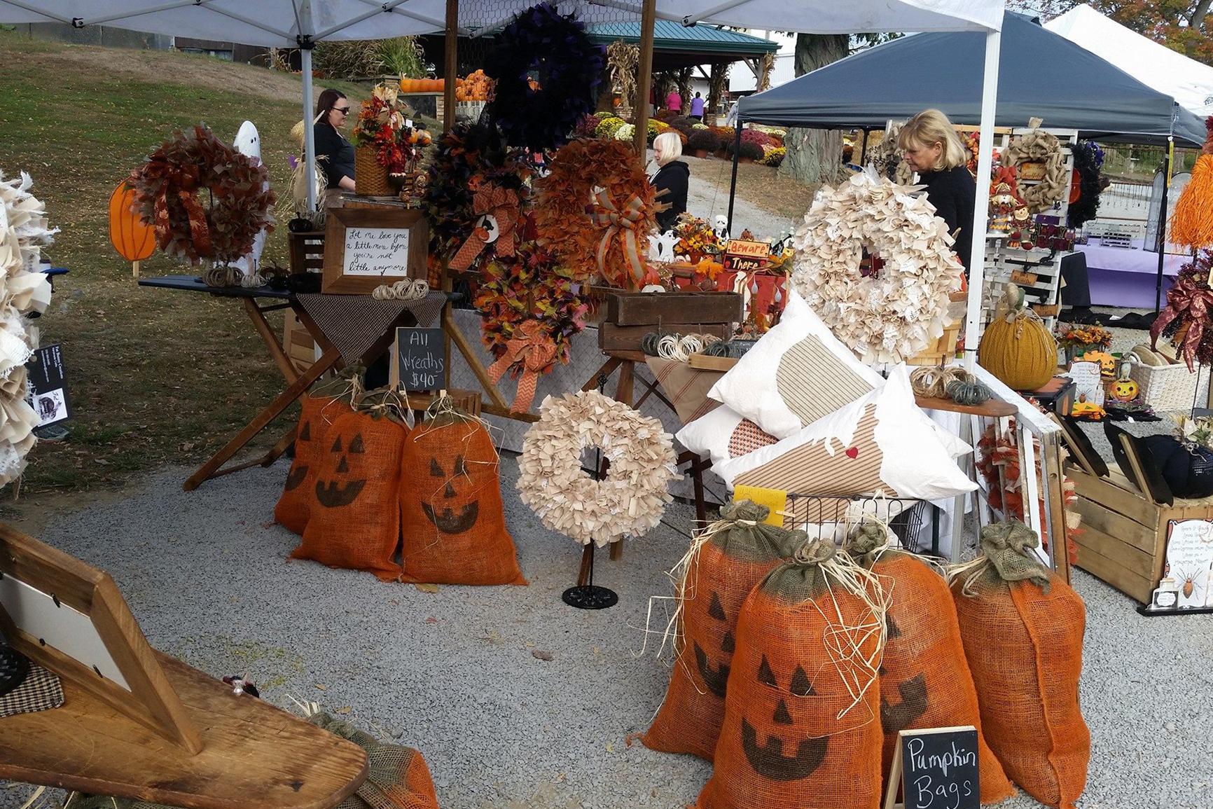 Fall Fest Molnar Farms