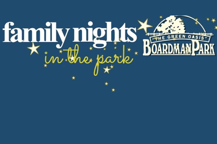 Family Nights in the Park
