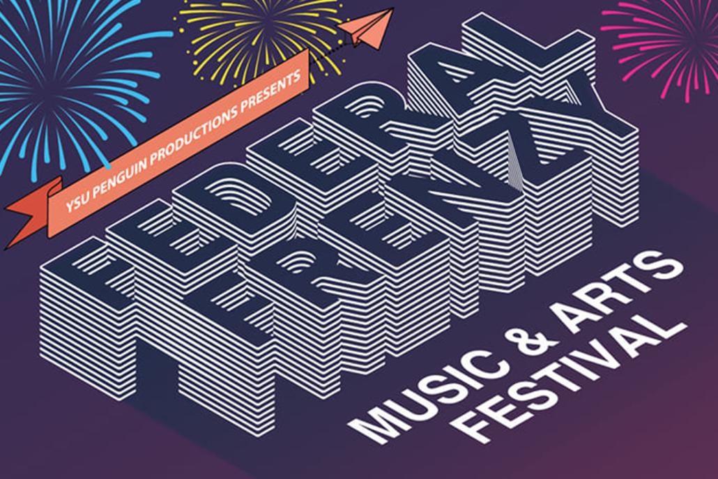 Federal Frenzy