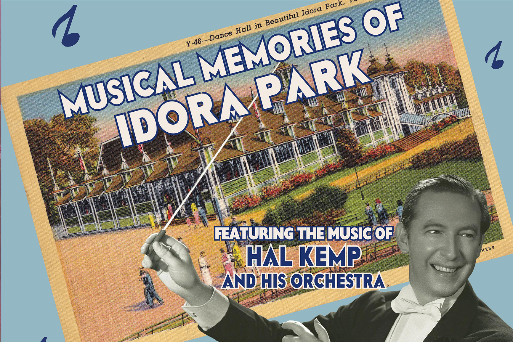 Musical Memories of Idora Park