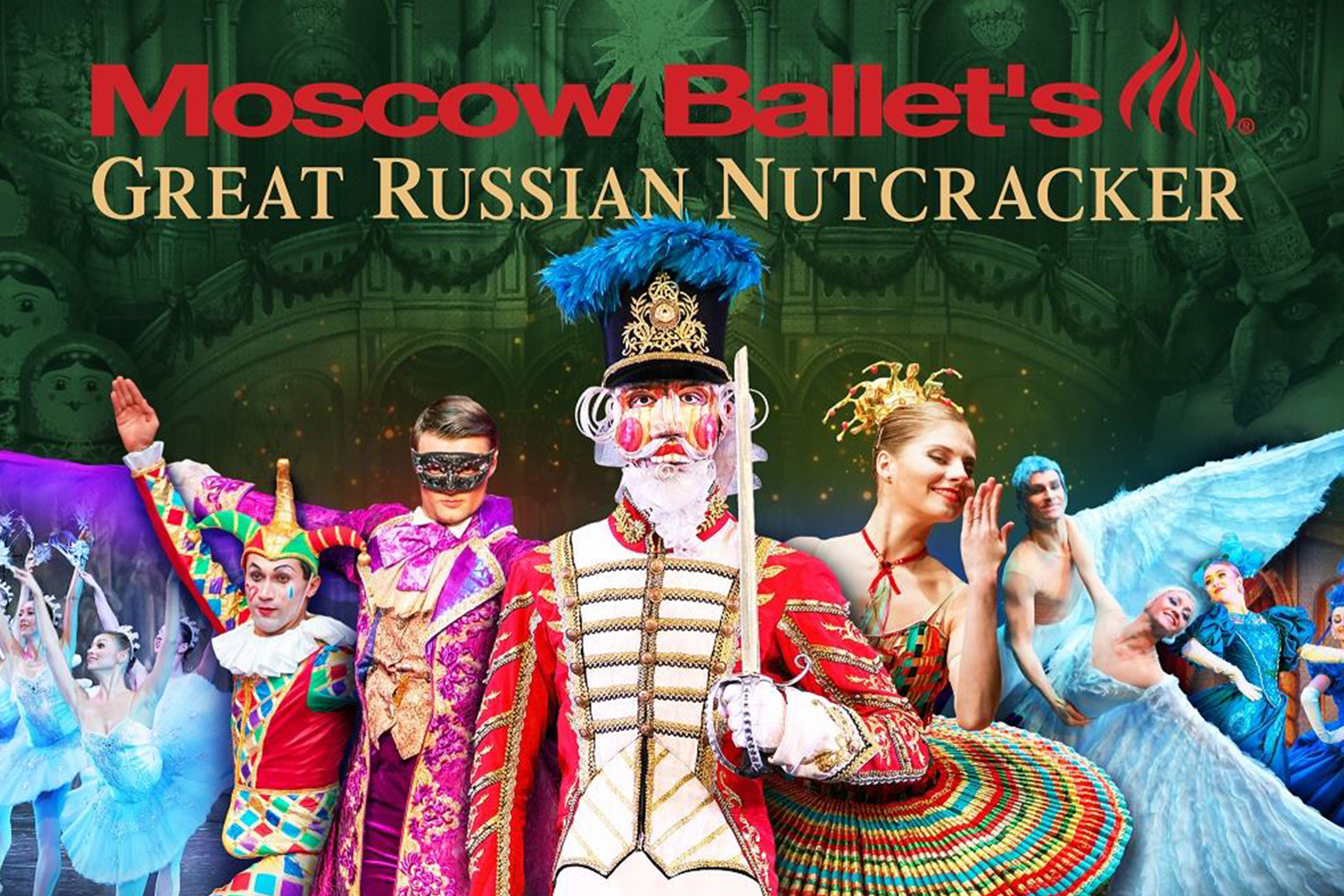Great-Russian-Nutcracker