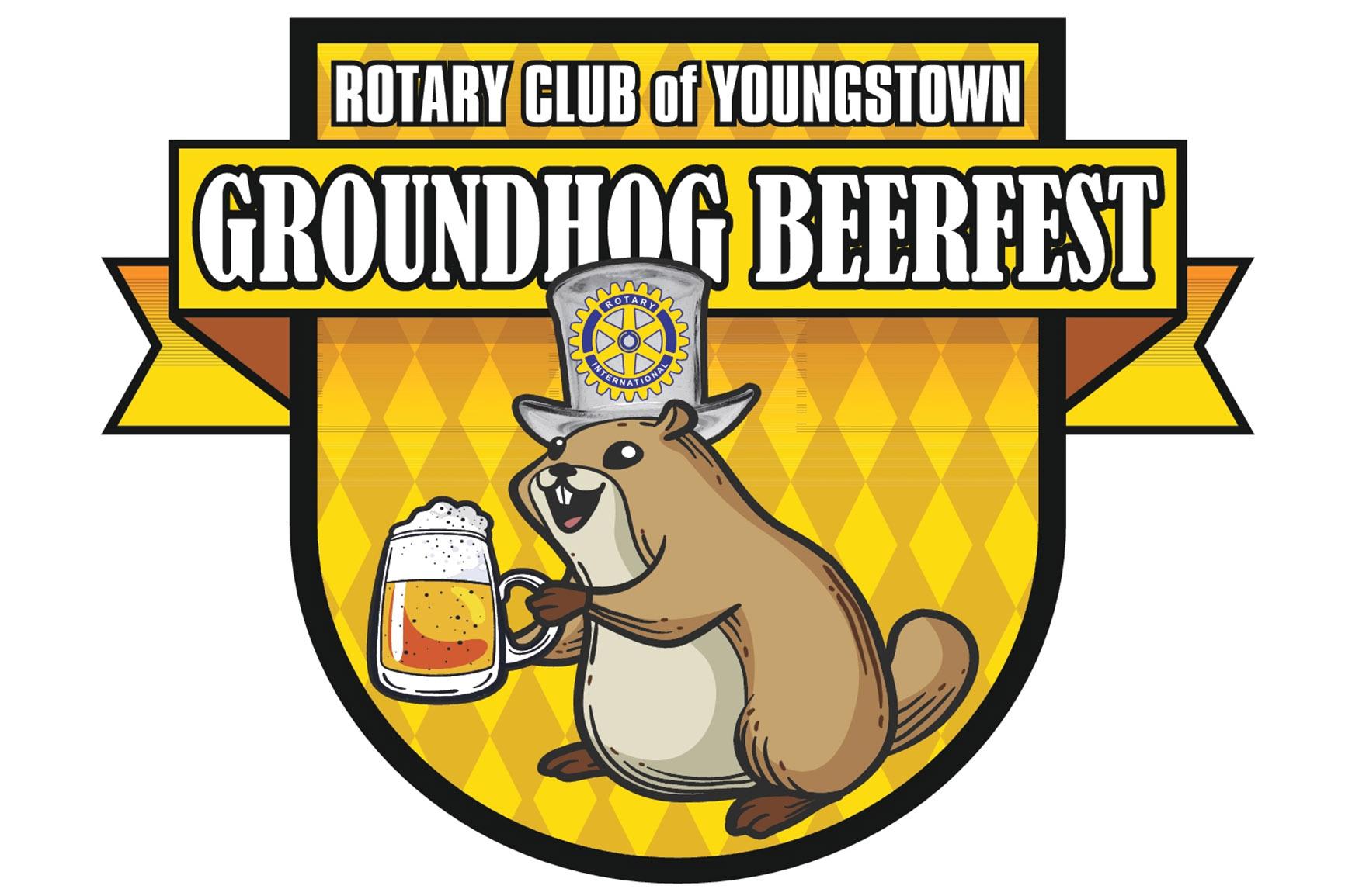 Groundhog-Beerfest