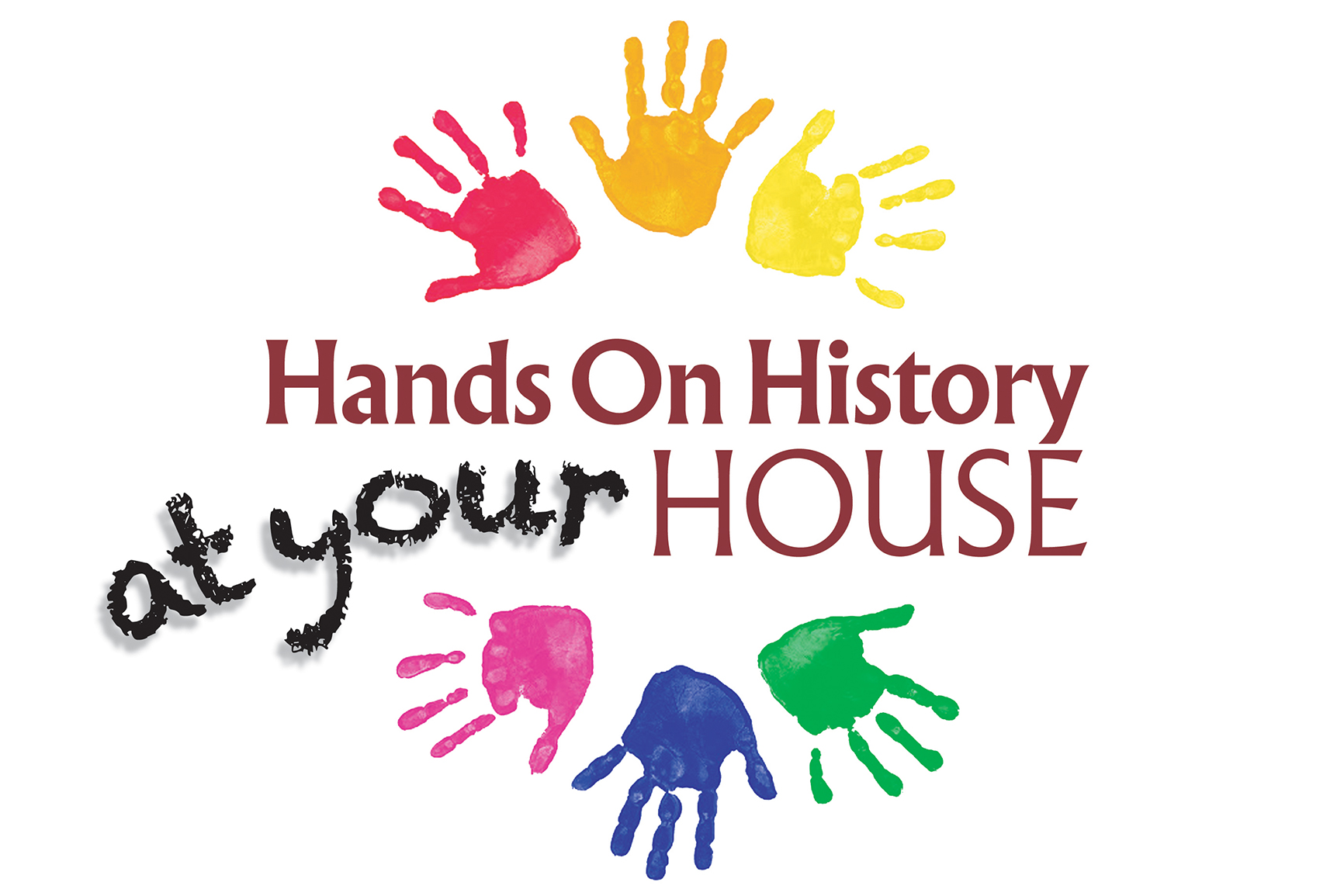 Hands On History at Home