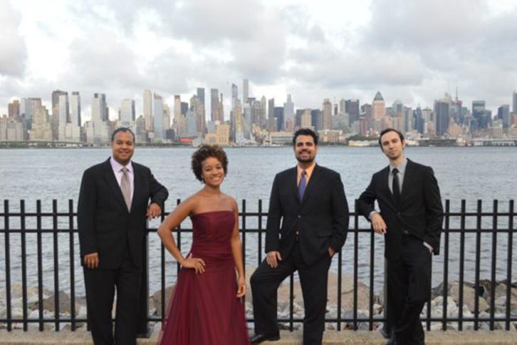 Harlem-Quartet