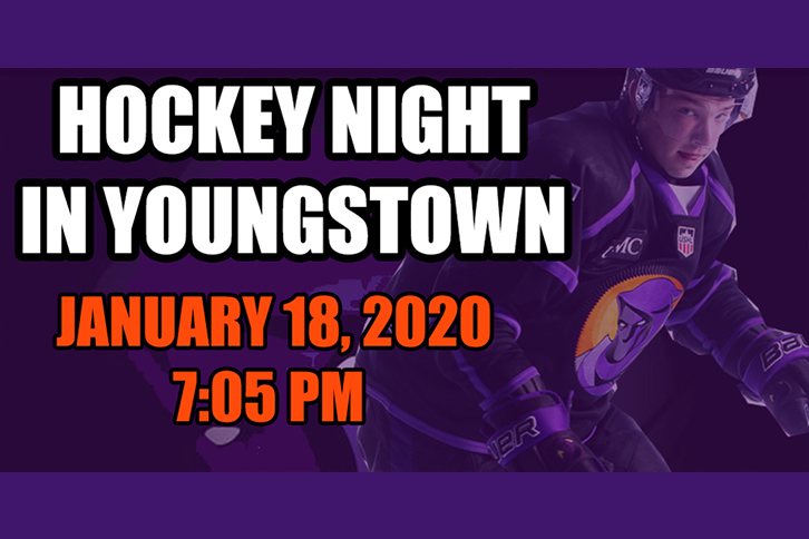 Hockey Night in Youngstown