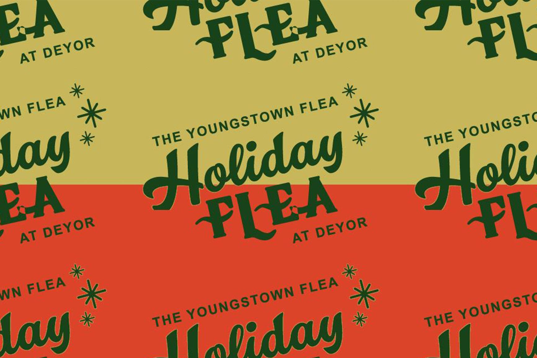 Holiday Flea