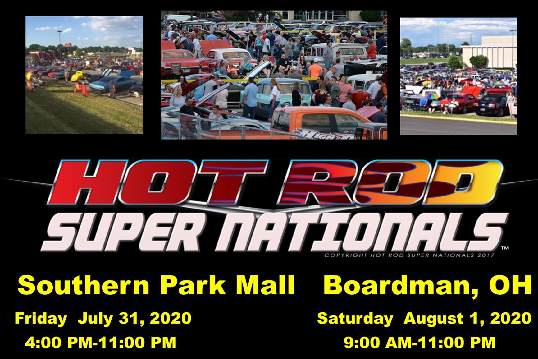 Hot Rod Super Nationals