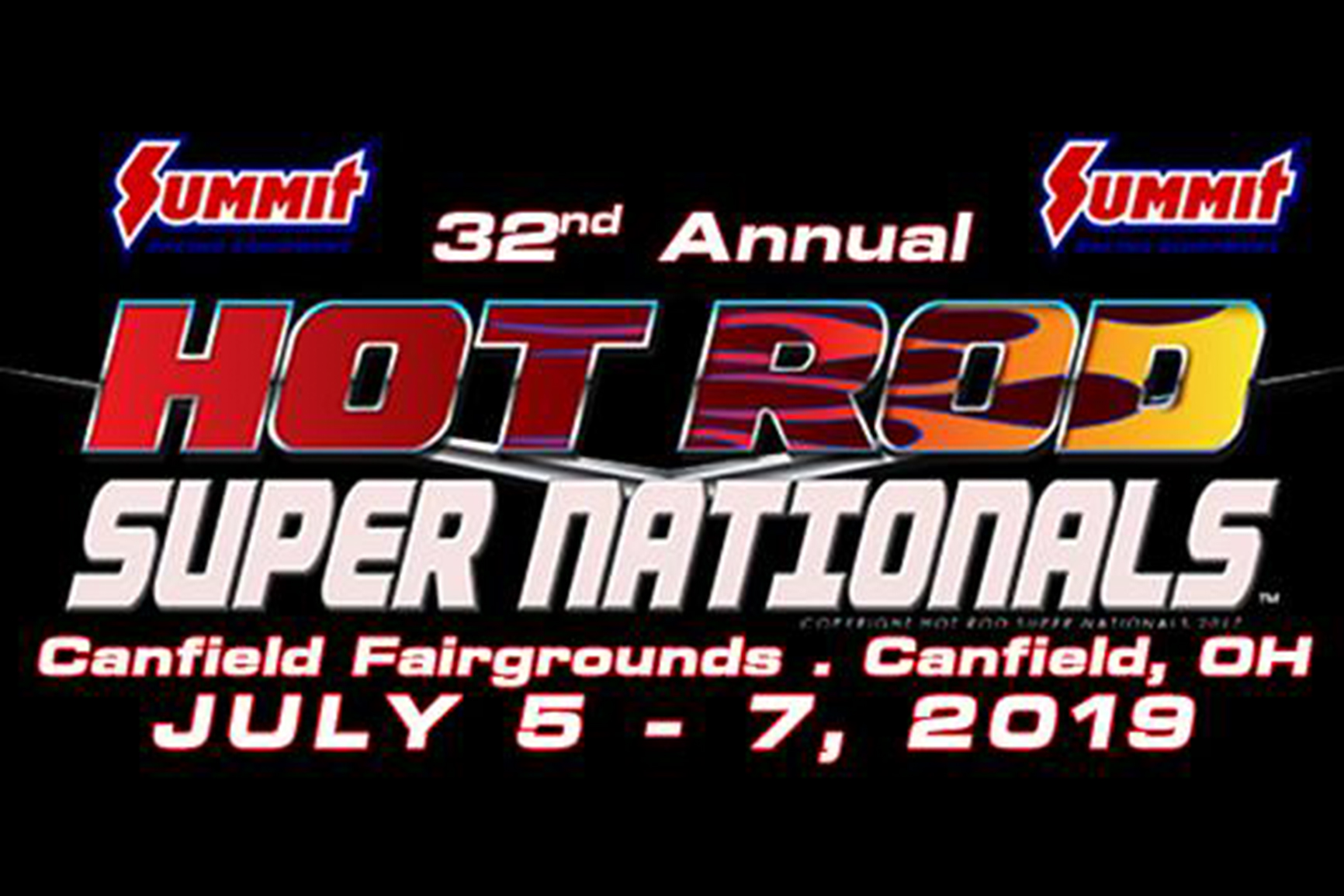 Hot Rod Super Nationals