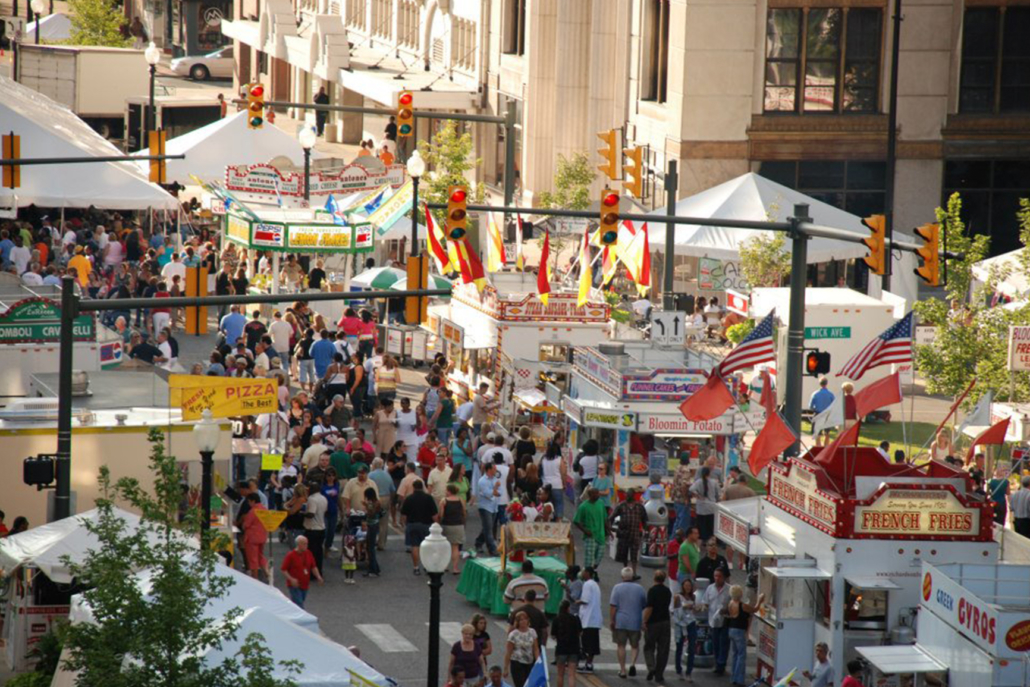 Greater Youngstown Italian Fest