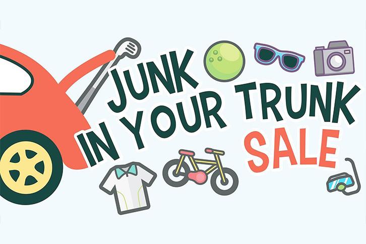 Trunk Sale