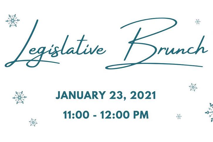 Legislative Brunch