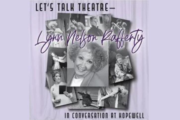 Lynn Nelson Rafferty