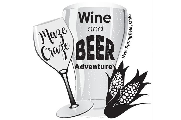 Maze Craze Wine & Beer